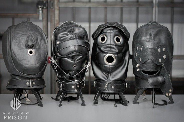 warsaw prison mascs