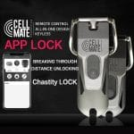 Cellmate Chastity Cage